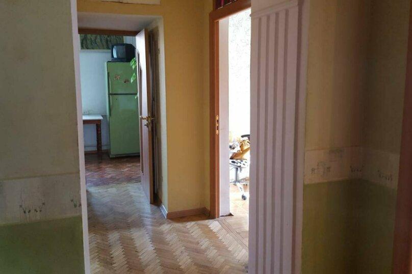 4-комн. квартира, 100 кв.м. на 8 человек, Киевская улица, 14, Ялта - Фотография 9