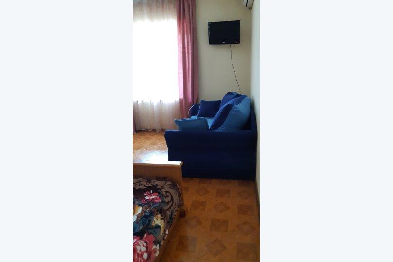 Отдельная комната, Калос-лимен, 6, Черноморское - Фотография 19
