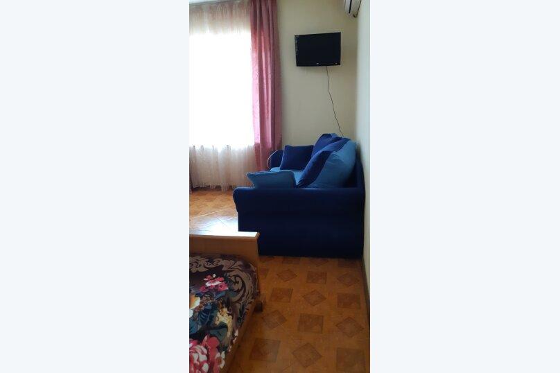 Отдельная комната, Калос-лимен, 6, Черноморское - Фотография 20