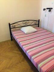 3-комн. квартира, 62 кв.м. на 6 человек, улица Луначарского, 28, Севастополь - Фотография 2