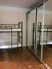 3-комн. квартира, 62 кв.м. на 6 человек, улица Луначарского, 28, Севастополь - Фотография 4
