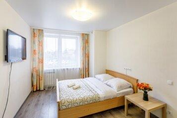 1-комн. квартира, 30 кв.м. на 3 человека, проспект Ленина, 157, Тула - Фотография 2