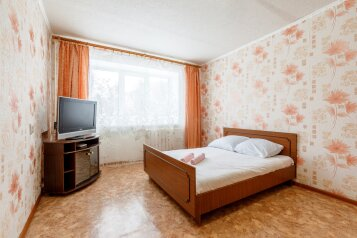 1-комн. квартира, 35 кв.м. на 3 человека, проспект Ленина, 145, Тула - Фотография 1