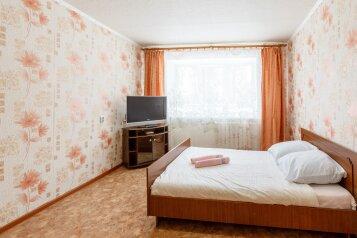 1-комн. квартира, 35 кв.м. на 3 человека, проспект Ленина, 145, Тула - Фотография 4