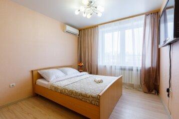 1-комн. квартира, 35 кв.м. на 3 человека, проспект Ленина, 157, Тула - Фотография 2