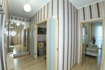1-комн. квартира, 42 кв.м. на 4 человека, Вербная улица, 1А, Казань - Фотография 2