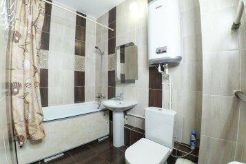 1-комн. квартира, 42 кв.м. на 4 человека, Вербная улица, 1А, Казань - Фотография 3