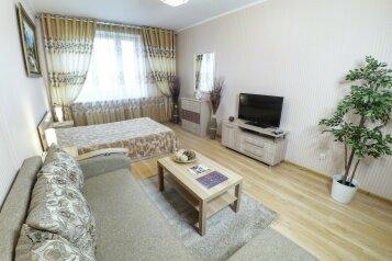 1-комн. квартира, 42 кв.м. на 4 человека, Вербная улица, 1А, Казань - Фотография 4