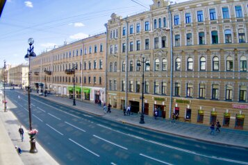 1-комн. квартира, 75 кв.м. на 2 человека, Невский проспект, 146, Санкт-Петербург - Фотография 4