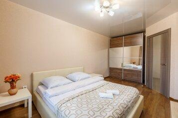 1-комн. квартира, 45 кв.м. на 3 человека, проспект Ленина, 157, Тула - Фотография 1