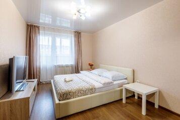 1-комн. квартира, 45 кв.м. на 3 человека, проспект Ленина, 157, Тула - Фотография 4