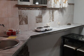 Таунхаус. Дворик, мангал. на 3 человека, 2 спальни, Севастопольское шоссе, 75А, Алупка - Фотография 3