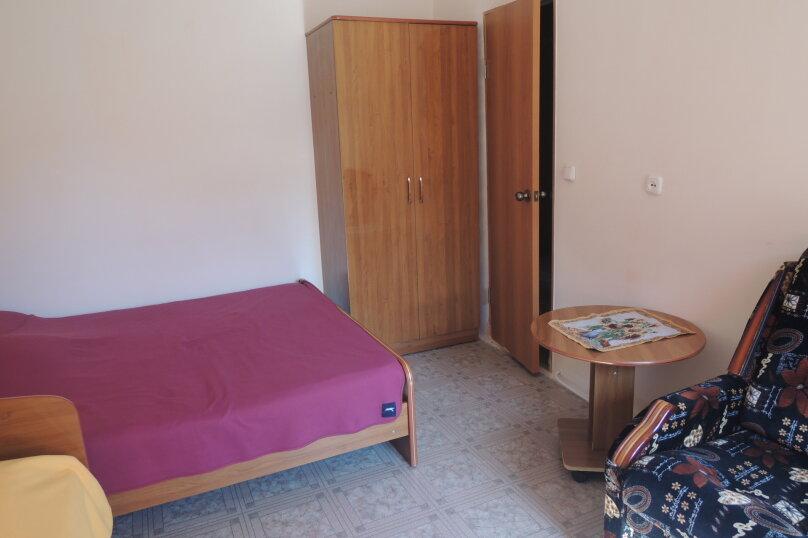4-х местный номер стандарт, улица Ленина, 1А, Лермонтово - Фотография 1