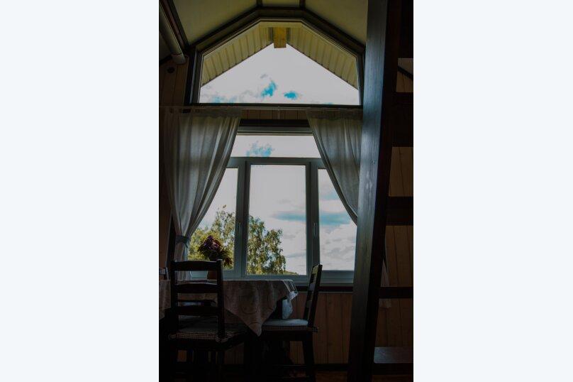 База отдыха, на берегу озера Мунозеро, 1 на 4 номера - Фотография 27