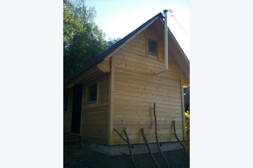 Дом, 24 кв.м. на 4 человека, 1 спальня, 3 линия, 51, Петрозаводск - Фотография 2