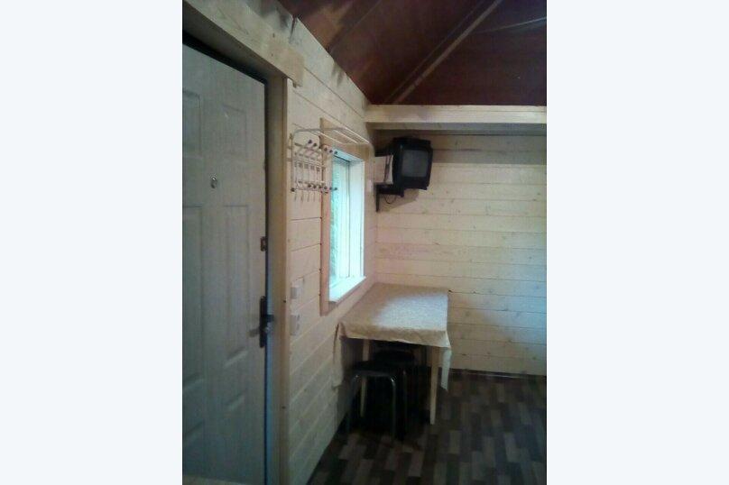 Дом, 24 кв.м. на 4 человека, 1 спальня, 3 линия, 51, Петрозаводск - Фотография 3