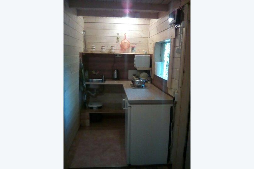 Дом, 24 кв.м. на 4 человека, 1 спальня, 3 линия, 51, Петрозаводск - Фотография 7