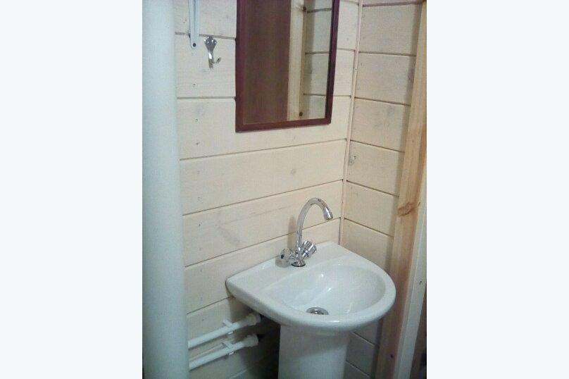Дом, 24 кв.м. на 4 человека, 1 спальня, 3 линия, 51, Петрозаводск - Фотография 10