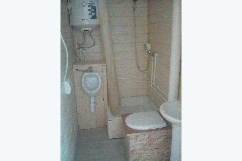 Дом, 24 кв.м. на 4 человека, 1 спальня, 3 линия, 51, Петрозаводск - Фотография 11