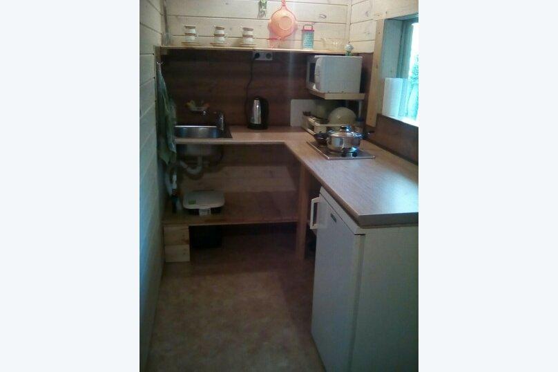 Дом, 24 кв.м. на 4 человека, 1 спальня, 3 линия, 51, Петрозаводск - Фотография 14