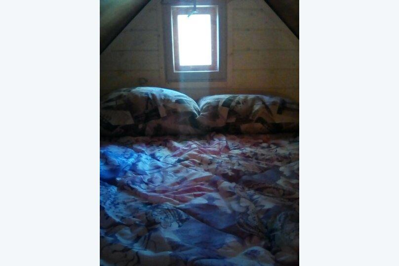 Дом, 24 кв.м. на 4 человека, 1 спальня, 3 линия, 51, Петрозаводск - Фотография 16