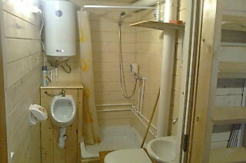 Дом, 24 кв.м. на 4 человека, 1 спальня, 3 линия, 51, Петрозаводск - Фотография 18