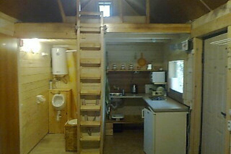 Дом, 24 кв.м. на 4 человека, 1 спальня, 3 линия, 51, Петрозаводск - Фотография 19