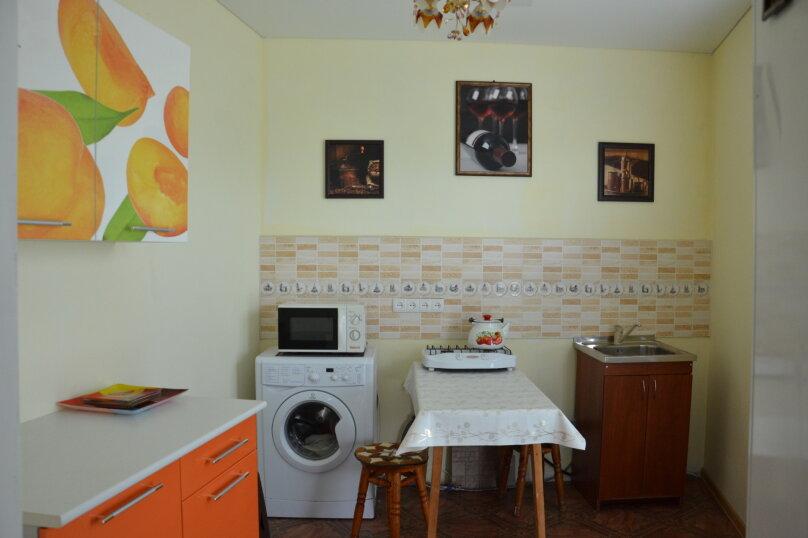 номер 1 (первый этаж), Солнечный переулок, 16, Судак - Фотография 3