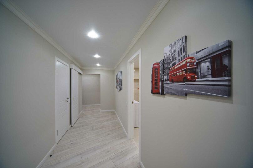 3-комн. квартира, 130 кв.м. на 8 человек, проспект Октябрьской Революции, 26, Севастополь - Фотография 24