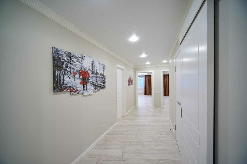 3-комн. квартира, 130 кв.м. на 8 человек, проспект Октябрьской Революции, 26, Севастополь - Фотография 27