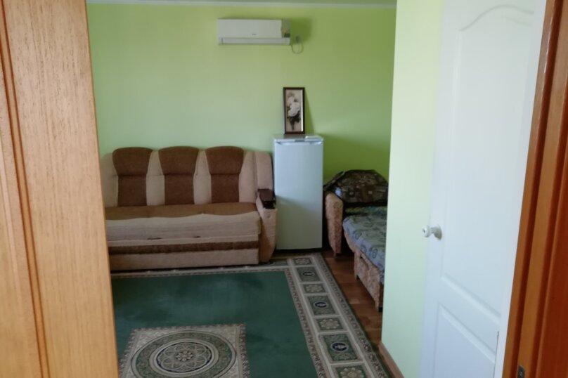 Зеленая комната, Приморская улица, 19А, Должанская - Фотография 1