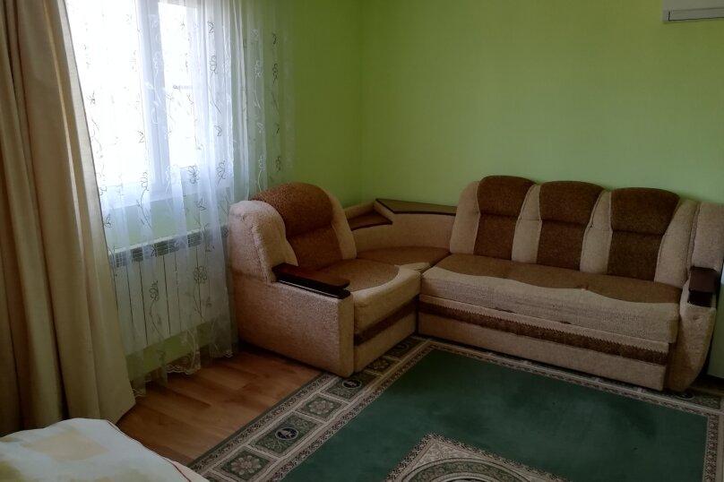 """Гостевой дом """"На Приморской 19а"""", Приморская улица, 19А на 3 комнаты - Фотография 23"""