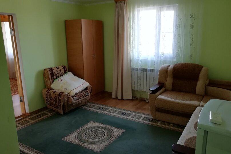 """Гостевой дом """"На Приморской 19а"""", Приморская улица, 19А на 3 комнаты - Фотография 25"""