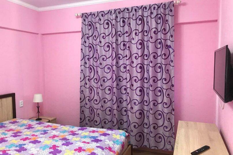"""Гостевой дом """"Guarap house"""", пр-т Мира, 1-й тупик на 2 комнаты - Фотография 8"""