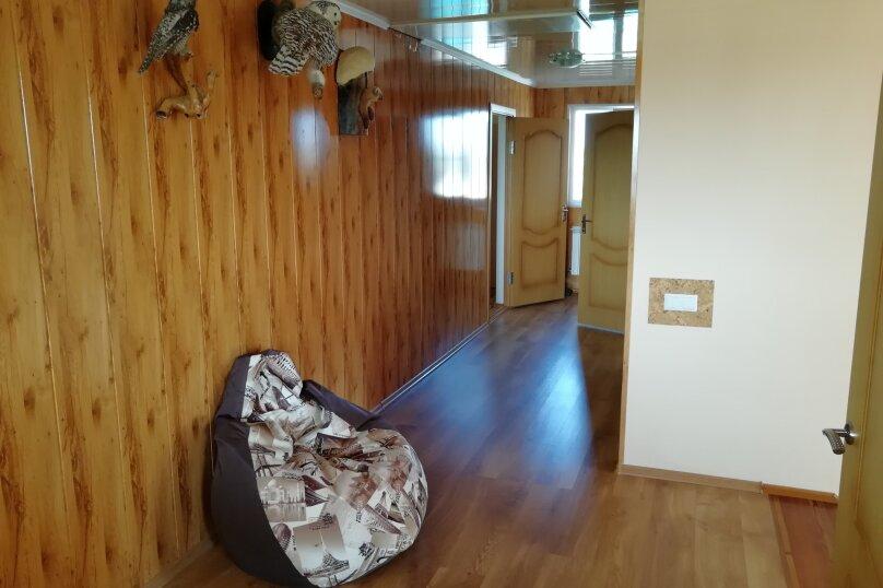 """Гостевой дом """"На Приморской 19а"""", Приморская улица, 19А на 3 комнаты - Фотография 9"""
