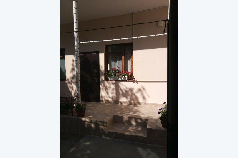 1-комн. квартира, 25 кв.м. на 2 человека, Севастопольское шоссе, 13, Кореиз - Фотография 4