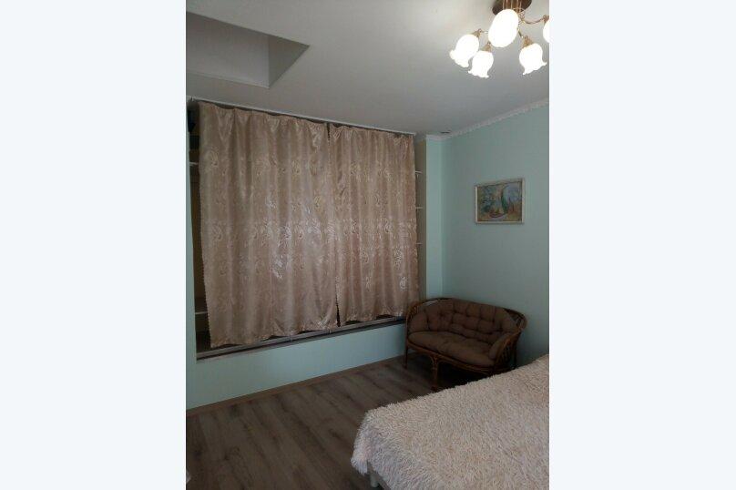 1-комн. квартира, 25 кв.м. на 2 человека, Севастопольское шоссе, 13, Кореиз - Фотография 5