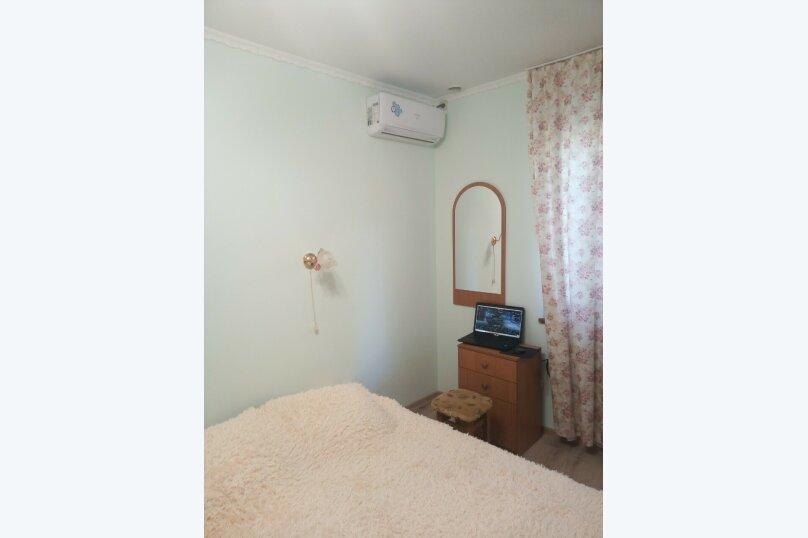 1-комн. квартира, 25 кв.м. на 2 человека, Севастопольское шоссе, 13, Кореиз - Фотография 6