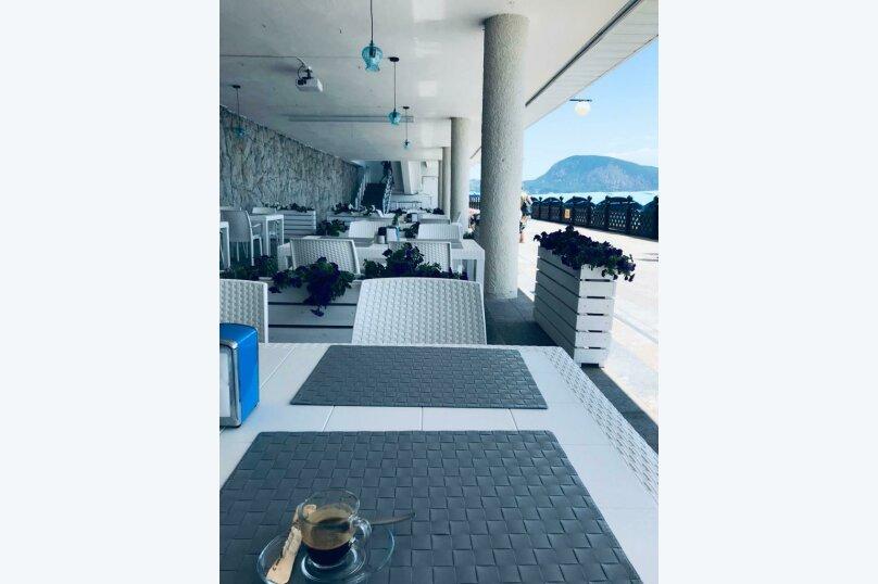 Эксклюзивное предложение на ЮБК, 320 кв.м. на 6 человек, 3 спальни, Тенистая улица, 52, Даниловка - Фотография 55