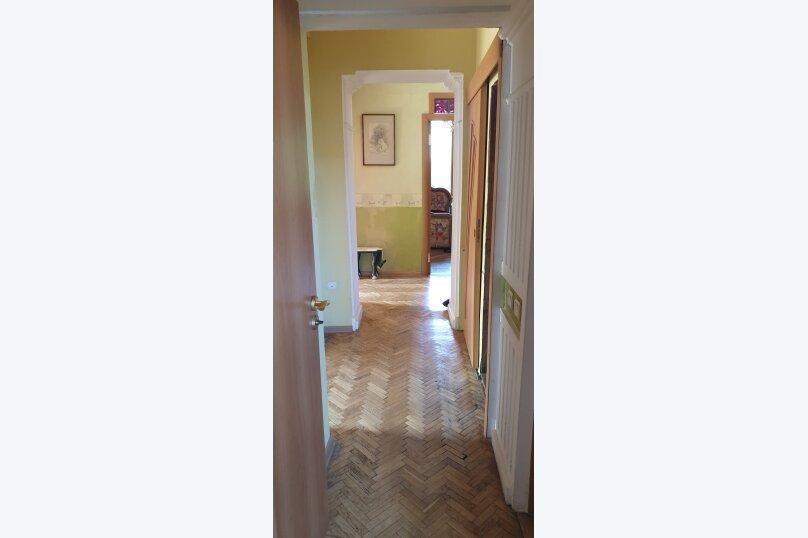 4-комн. квартира, 100 кв.м. на 8 человек, Киевская улица, 14, Ялта - Фотография 12