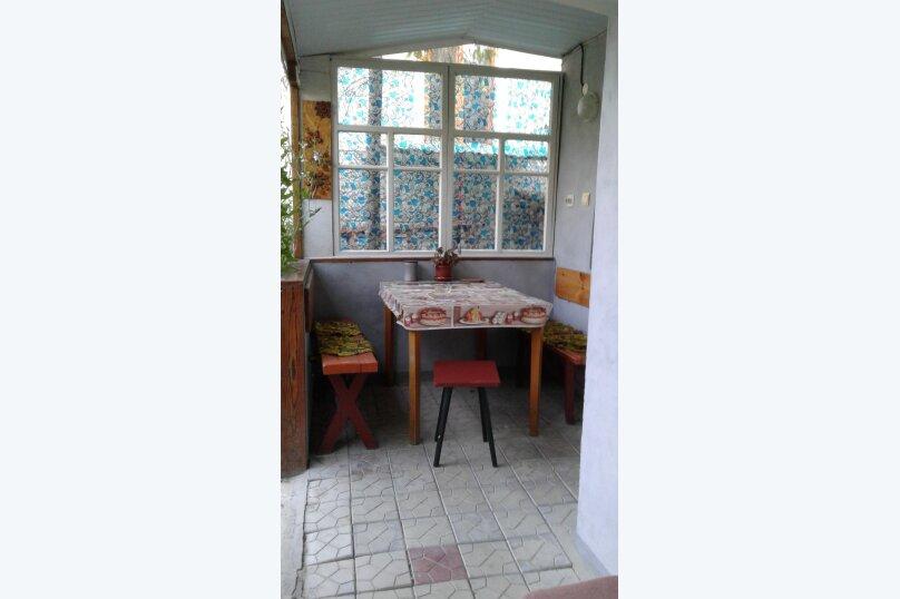 Двухместный номер-1, Зерновская улица, 18, Феодосия - Фотография 4