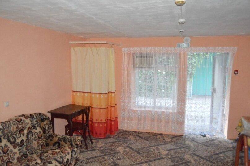 Дом у моря, 50 кв.м. на 6 человек, 2 спальни, Рабочая улица, 2, Ейск - Фотография 5