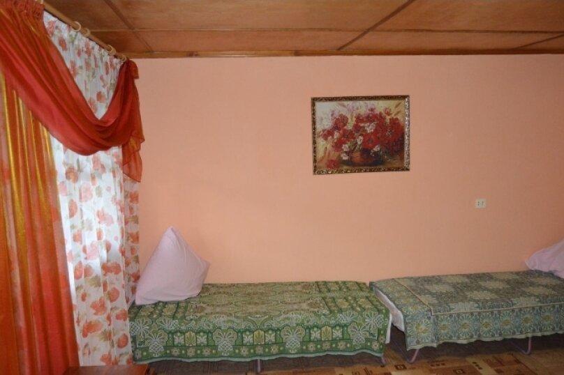 Дом у моря, 50 кв.м. на 6 человек, 2 спальни, Рабочая улица, 2, Ейск - Фотография 6