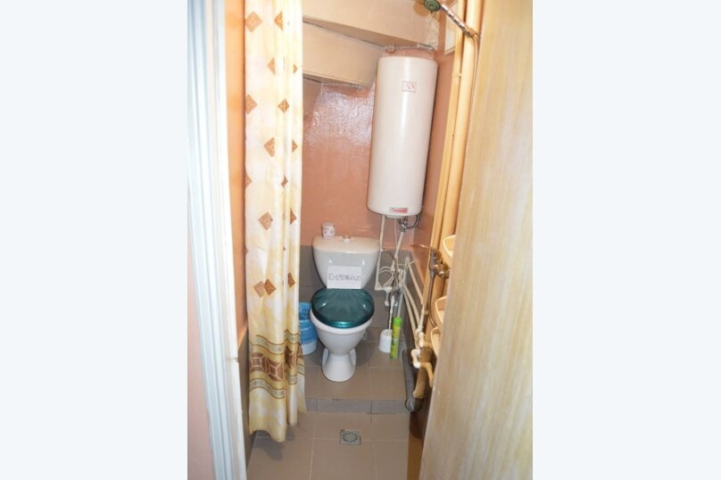 Дом у моря, 50 кв.м. на 6 человек, 2 спальни, Рабочая улица, 2, Ейск - Фотография 7