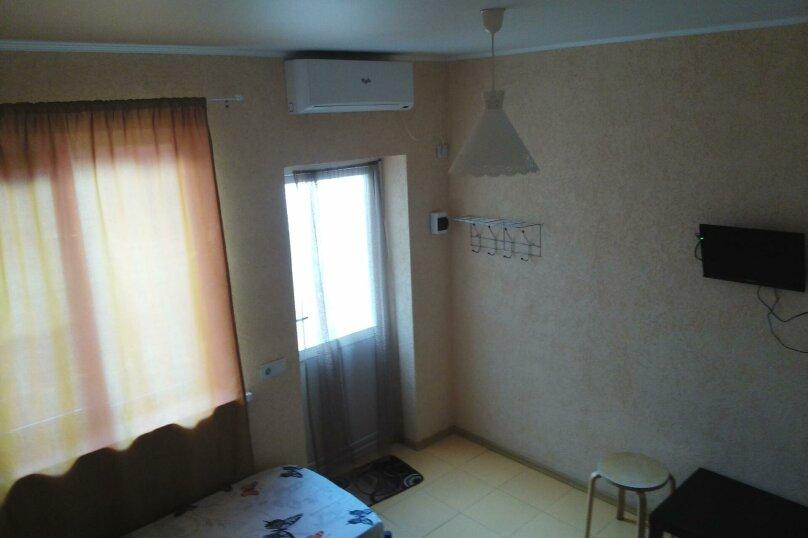 Трехместный Семейный номер, Спортивный переулок, 10А, Кучугуры - Фотография 2