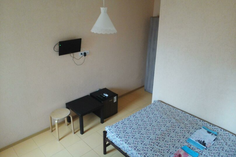 Трехместный Семейный номер, Спортивный переулок, 10А, Кучугуры - Фотография 4