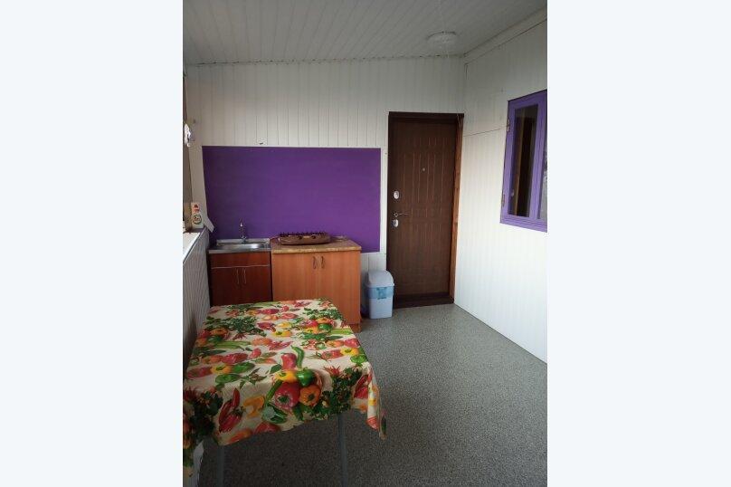 Дом, 28 кв.м. на 4 человека, 1 спальня, улица Ленина, 21, Алупка - Фотография 7