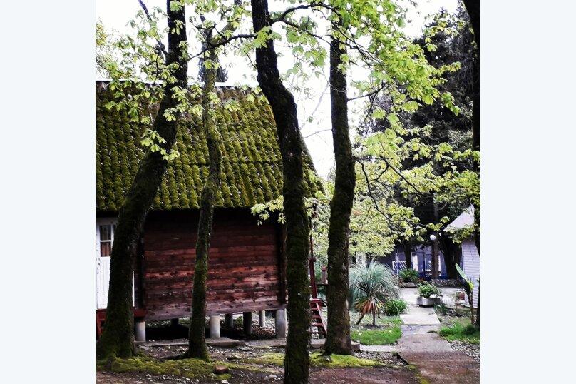 Летние домики, Туристская улица, 5, Аше Сочи - Фотография 3