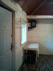 Дом, 24 кв.м. на 4 человека, 1 спальня, 3 линия , 51, Петрозаводск - Фотография 3