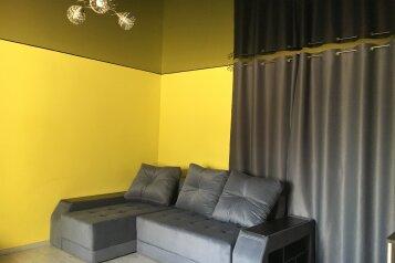 Дом, 120 кв.м. на 8 человек, 2 спальни, Водоемная улица, 6А, село Лавровое - Фотография 1